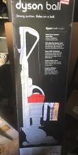 New Dyson Ball DC40 Origin Upright Bagless Multi-Floor Vacuum