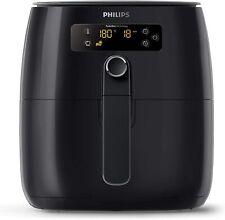Philips Airfryer Avance Digital TurboStar Fry Healthy, 75% Less Fat