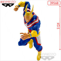 Banpresto MY HERO ACADEMIA THE AMAZING HEROES vol.5 All Might