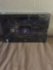 heart of the swarm collector's edition