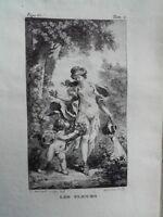 parny Opuscules de M. le Ch. de Parny 1784