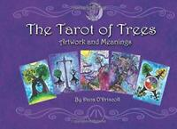 The Tarot of Trees Artwork and Meanings