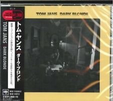 TOM JANS-DARK BLONDE-JAPAN CD C41