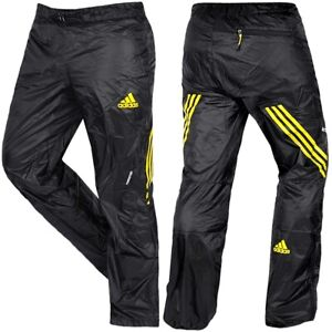 Adidas Tx Zupalite Pant Men's Outdoor Wind Ueberhose Running Trousers Black