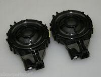 Audi TT 8S 2x Lautsprecher Hochton Rechts Links 8S0035399 Original 2979