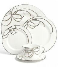 Kate Spade New York Belle Boulevard 5 Piece Place Setting (NEW)