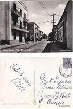 # GIOIA TAURO: VIA SARINO PUGLIESE    1959