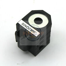 R210-7 Solenoid Valve Coil XKBL-00004 (H:52mm D:13mm) For Hyundai Excavator