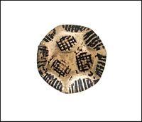 "100 Hammered Oxford Nails Upholstery Tacks Decorative 3/4"" length"