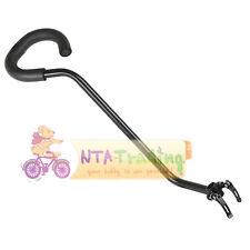 Radfahr-Lernhilfe - Schiebestange für Dreiräder & Kinderfahrräder NEU 650086