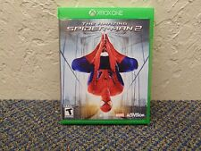 Xbox One The Amazing Spiderman 2 game