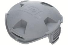 BLACK & DECKER COPERCHIO HDL GRIGIO TAGLIABORDI GL680 GL685 GL686 GL687 GL690