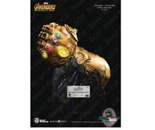 Avengers Infinity War MC-004 Infinity Gauntlet PX Replica Statue