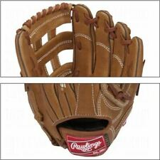 Rawlings Revo 950 Pro H Web 12.75-inch Outfield Baseball Glove, Left-Hand Throw
