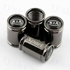 Car Accessory Wheel Tyre Tire Valve Dust Cap For K3 K5 K7 Parts Titanium Trim