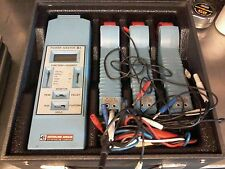 V116 Esterline Angus Power Master Iiia Voltage Tester