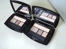 Lancome Color Design All-In-One 5 Eye-shadow & Liner Palette ( Chocolat Amanda )