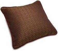 "Croscill Galleria Red 26"" x 26"" European Pillow Sham"