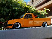 """1:18 VW Caddy """"Einzelstück""""  mit 13"""" ATS-Alufelgen 1:18 Tuning/Umbau"""