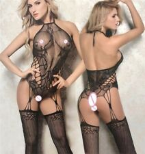 Sexy Lingerie Sexy Body Stocking Plus Size Body suits Women Babydoll Underwear