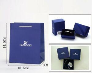 SWAROVSKI Paper Gift Bag Small NEW 14cm X 10cm X 5 cm **UK STOCK