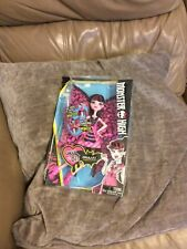 More details for see description monster high doll draculaura free postage a