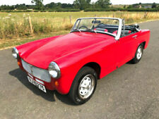 Right-hand drive 2 Doors 25,000 to 49,999 miles Vehicle Mileage MG Classic Cars