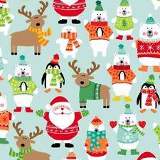 Navidad Tela Fieltro Hoja Para Cabello Moño haciendo