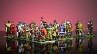 ALTAYA MEDIEVAL METAL LEAD SOLDIERS 1/32 MIDDLE AGES NEW SEALED UNITS TO CHOOSE