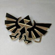 2008 Nintendo Legend of Zelda Metal Fashion Belt Buckle