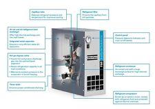 Atlas Copco F10 Air Dryer - Compressed Air Remove Moisture 21.2 cfm FAD