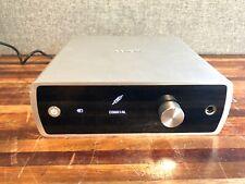 Denon DA-300 USB Digital to Analog Converter DAC
