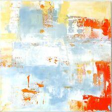 50x50cm Malerei auf Leinwand Acryl A.Traub Bilder Kunst Gemälde abstrakt unikat