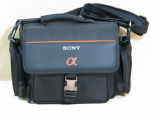 Polyester Cases, Bags & Covers for Sony Camera