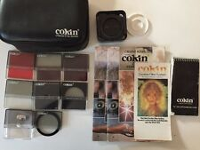 Cokin filters Camera Professional Lot Catalog Bag For Camera Note Book
