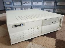 Targa Series 486-50 8MB RAM 420MB HDD Mitsumi CRMC LU-005S TSENG LABS