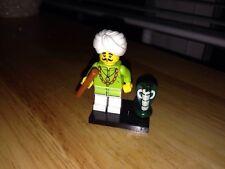 Lego Mini Figure -- Snake Charmer
