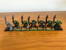 Guerreros Orcos 5ª Edición - Warhammer Fantasy