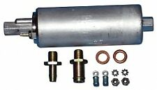 """Vortech 8F001-002 In-Line Fuel Pump  Universal  1/2"""" Inlet  5/16"""" Outlet"""