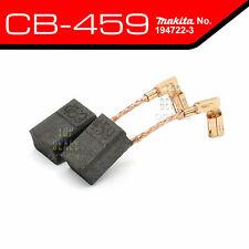 Makita GA4530R GA4530 GA4534 GA5030 Angle Grinder Carbon Brushes CB459