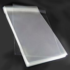 Clear Cello Bags - Gifts, Jewelry, Can
