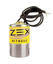 Zex Nitrous Solenoid Kit, Purge With Filter ZEXNS6521