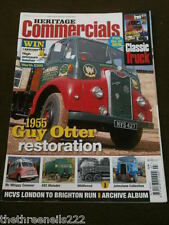 HERITAGE COMMERCIALS - MR WHIPPY COMMER - JULY 2010