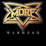 Warhead by More (CD, Aug-2005, Wounded Bird)preowned