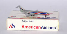 Schabak Fokker F.28-0100 Americano Compagnie Aeree