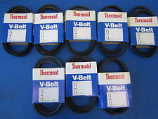 Lot of 8 Thermoid A73 V-Belt