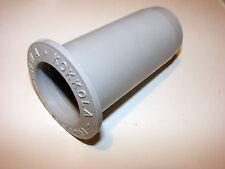 Riemenmanschette für Ruder Riemen 44mm Rudergabel Ruderdolle Ruderbuchse neu