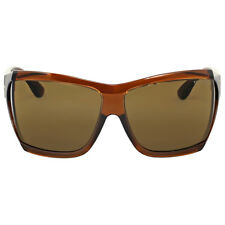 Tom Ford Sedgewick Oversized Brown Sunglasses