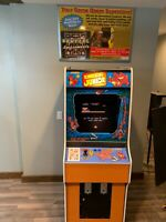 New Donkey Kong Jr. Arcade Machine