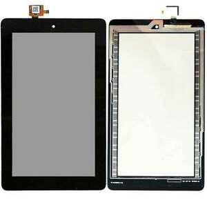 Amazon Kindle Fire 7 2015 Touch Screen Digitizer Front Glass Replacement